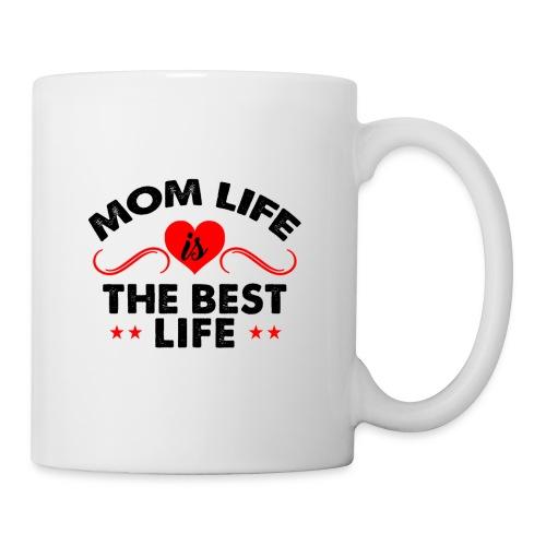 Mom Life - Coffee/Tea Mug