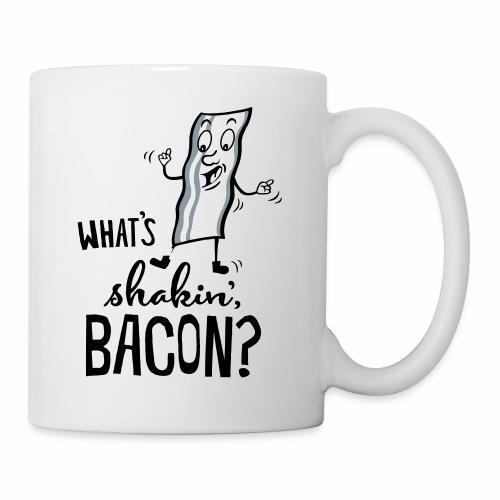 What's Shakin' Bacon - Coffee/Tea Mug