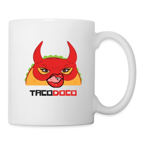 Taco Dirty to Me TACODOCO - Coffee/Tea Mug