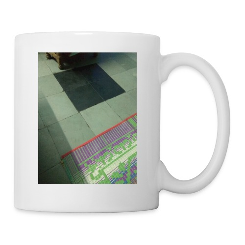 Test product - Coffee/Tea Mug