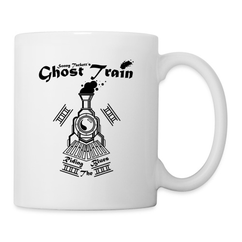 SonnyTackett'sGhostTrain - Coffee/Tea Mug