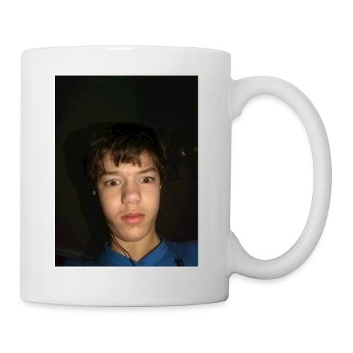 SWITZ - Coffee/Tea Mug