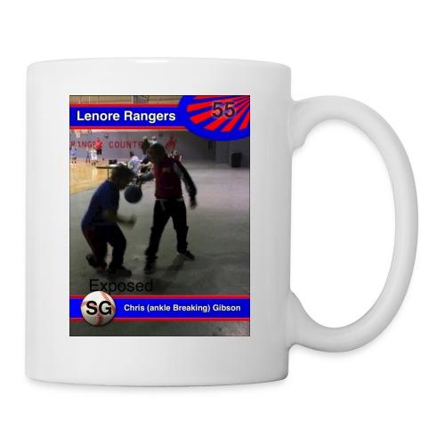 Basketball merch - Coffee/Tea Mug