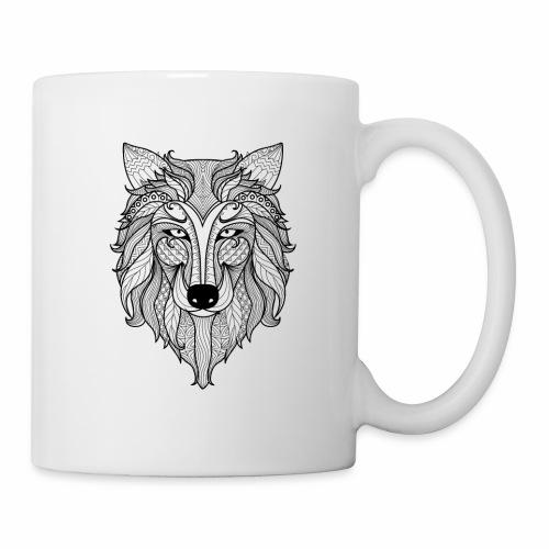 Classy Fox - Coffee/Tea Mug
