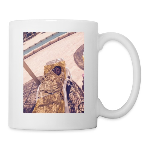 rakan - Coffee/Tea Mug