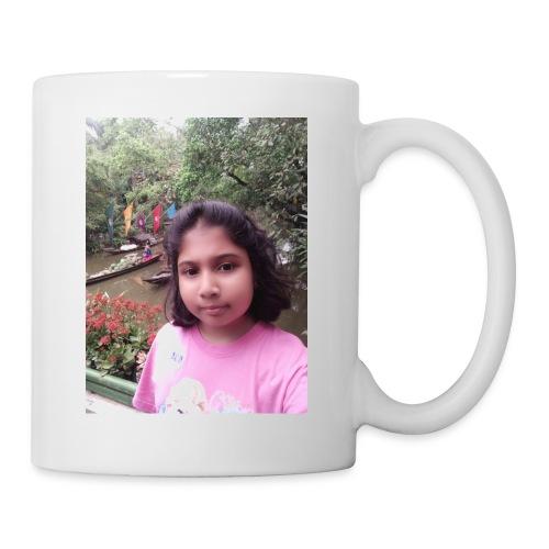 Tanisha - Coffee/Tea Mug