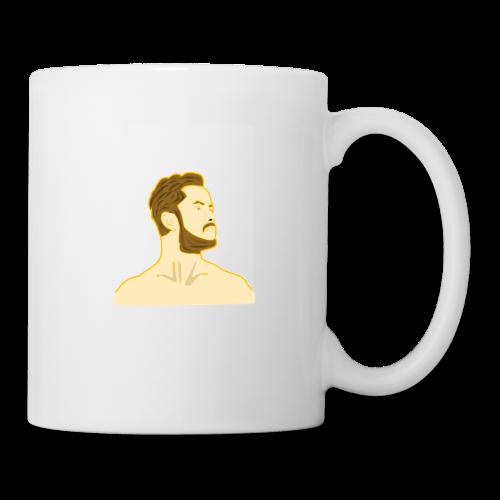 Fan art of Dan Reynolds - Coffee/Tea Mug