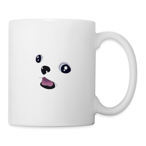 Cool Dog - Coffee/Tea Mug