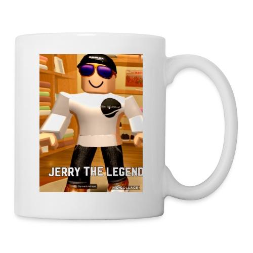 183A6E0C 2D16 403C 87B6 2D776E20149D - Coffee/Tea Mug