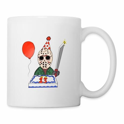 TGIF 13th - Coffee/Tea Mug