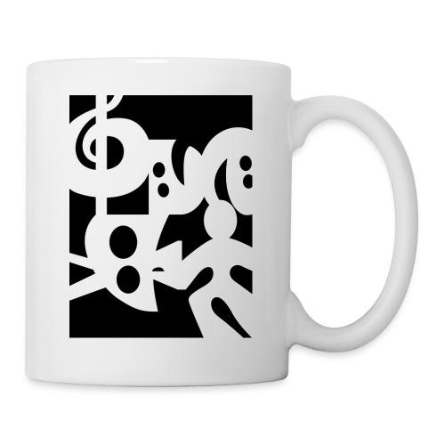 Black love - Coffee/Tea Mug