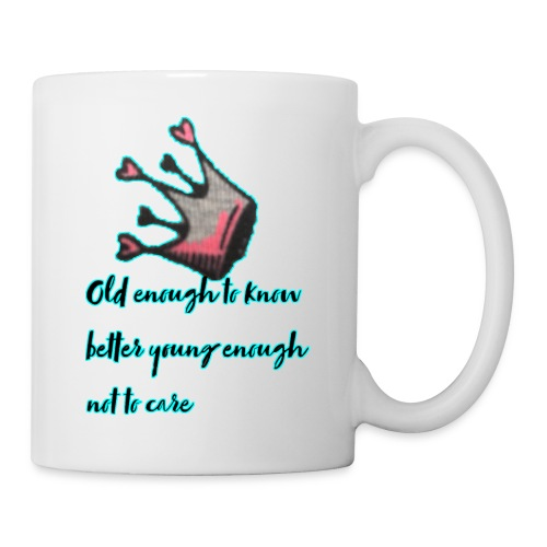 Makeupclass101 - Coffee/Tea Mug