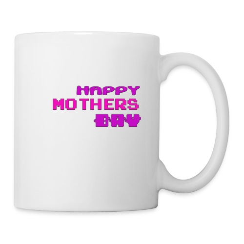 HAPPY MOTHERS DAY - Coffee/Tea Mug