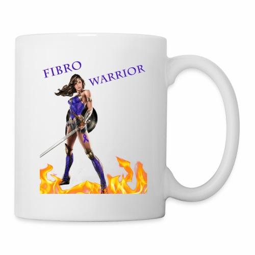 FIBRO Warrior - Coffee/Tea Mug