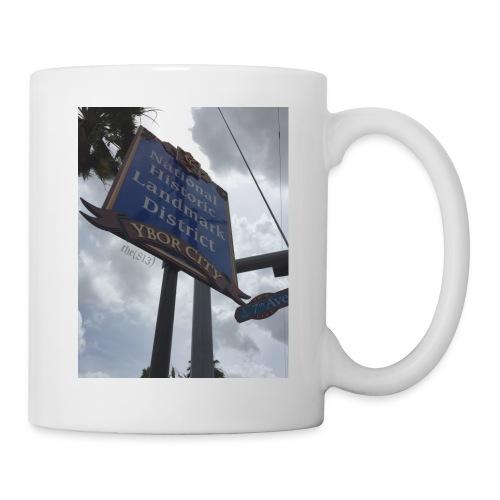 Ybor City NHLD - Coffee/Tea Mug