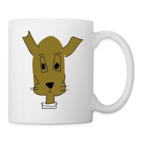 ralph the dog - Coffee/Tea Mug