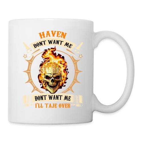 DONT WANT ME - Coffee/Tea Mug