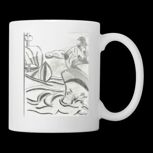abstracto - Coffee/Tea Mug