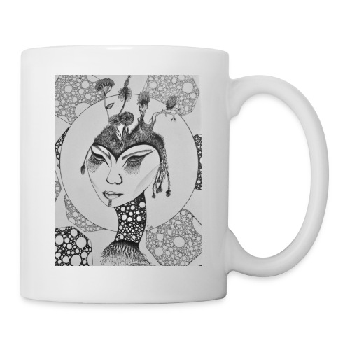 Mother Earth - Coffee/Tea Mug