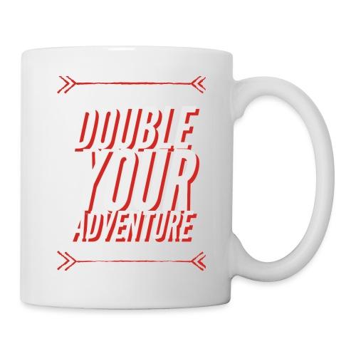 Adobe Post 20180818 234600 - Coffee/Tea Mug