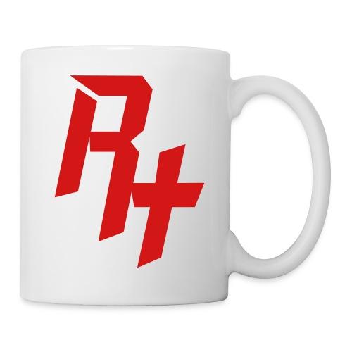 RHT Cap Logo - Coffee/Tea Mug