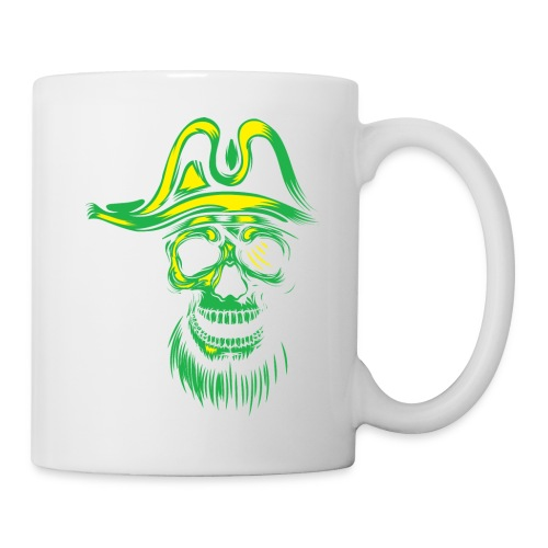 Halloween Pirets - Coffee/Tea Mug