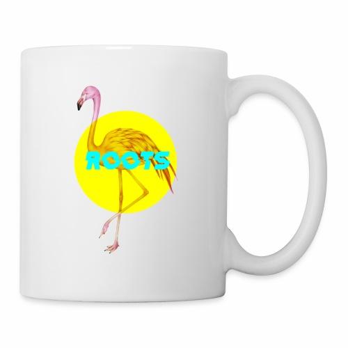 Flamingo Roots - Coffee/Tea Mug