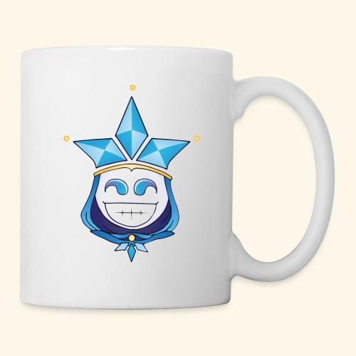 Glass Jester Mascot - Coffee/Tea Mug