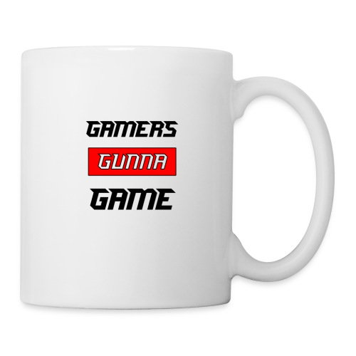 Gamers Gunna Game - Coffee/Tea Mug