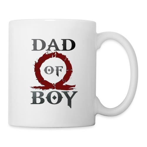 Dad Of Boy - Coffee/Tea Mug