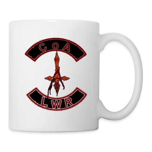 CoA/ LWR cuts - Coffee/Tea Mug