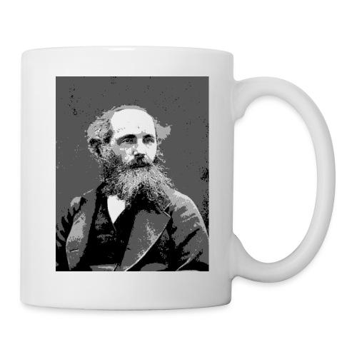 Maxwell - Coffee/Tea Mug