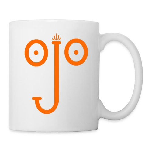ojo - Coffee/Tea Mug
