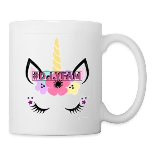 D.I.YFAM - Coffee/Tea Mug