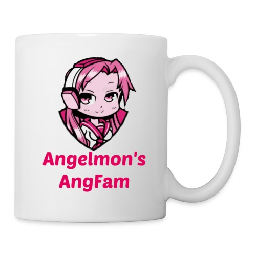 AngFam - Coffee/Tea Mug