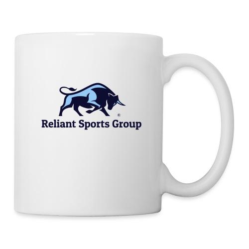 Reliant Sports Group - Coffee/Tea Mug