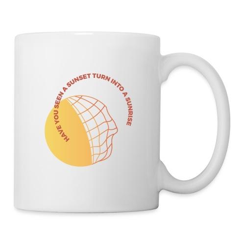 Sunset & Sunrise - Coffee/Tea Mug