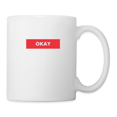 Sith: OKAY - Coffee/Tea Mug