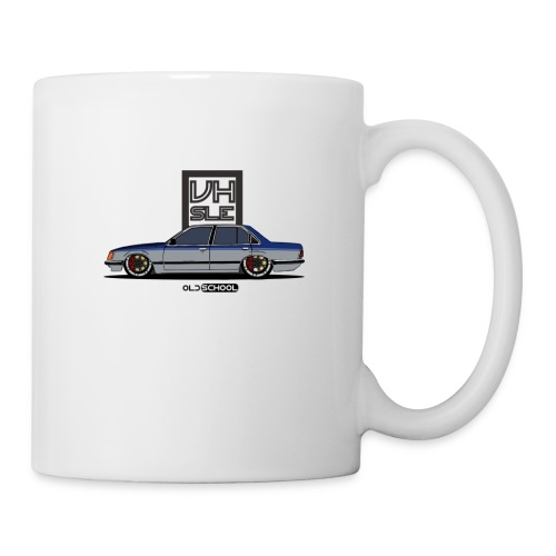 VH SLE BANNER - Coffee/Tea Mug