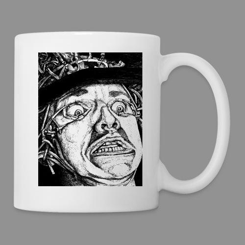 Disgusted - Coffee/Tea Mug