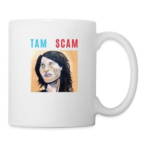 TAM SCAM - Coffee/Tea Mug