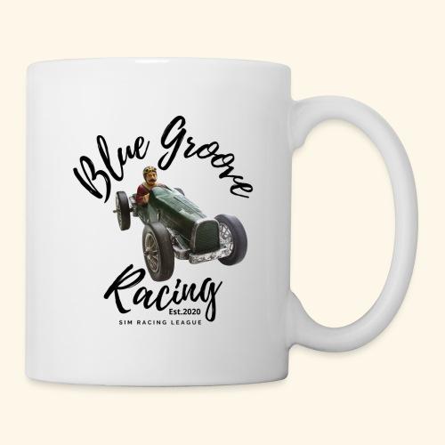 Blue Groove Racing Est 2020 - Coffee/Tea Mug