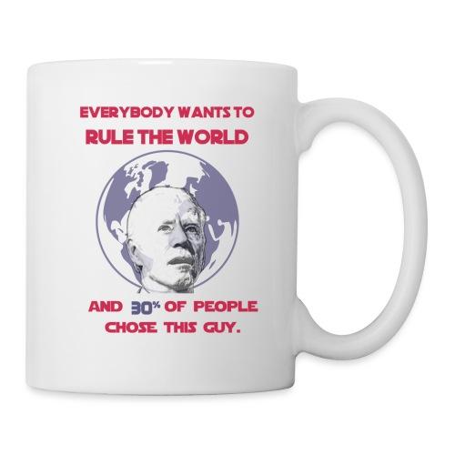 VERY POPULAR PRESIDENT! - Coffee/Tea Mug