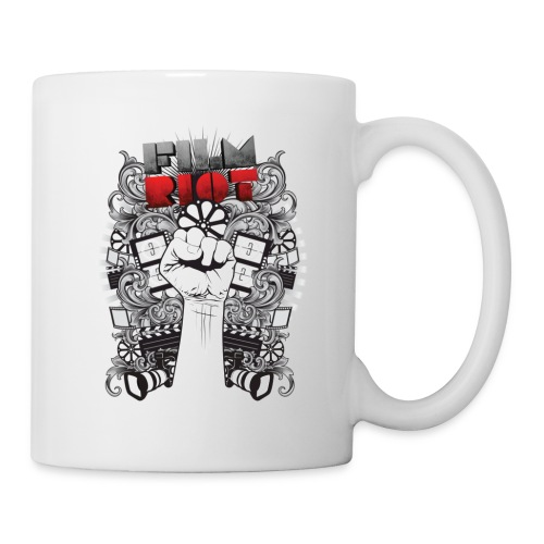 Film Riot - Coffee/Tea Mug
