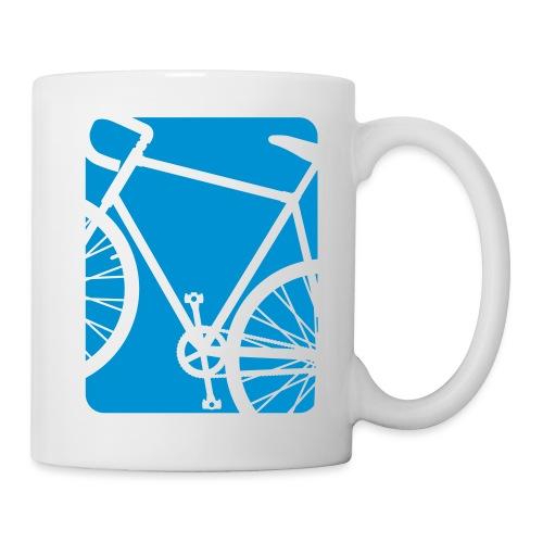 Bicycle Biking Bike - Coffee/Tea Mug