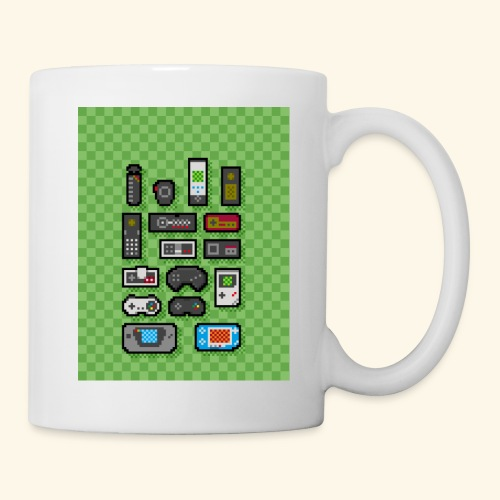 controller handy - Coffee/Tea Mug