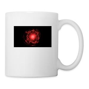 Lightning swirl - Coffee/Tea Mug