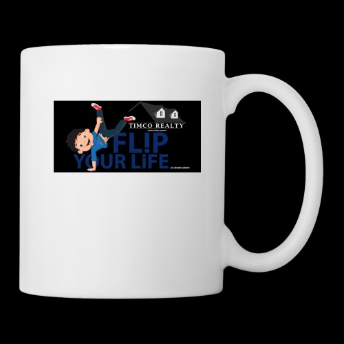FLIPYOURLIFE LINE - Coffee/Tea Mug