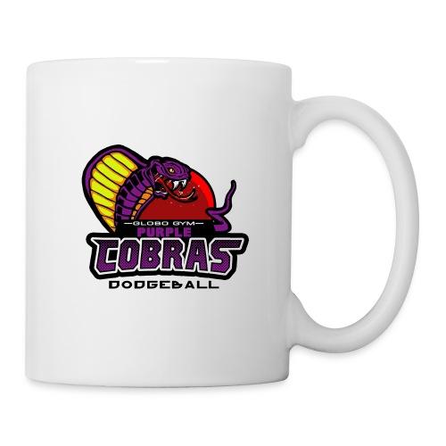globo gym costume - Coffee/Tea Mug