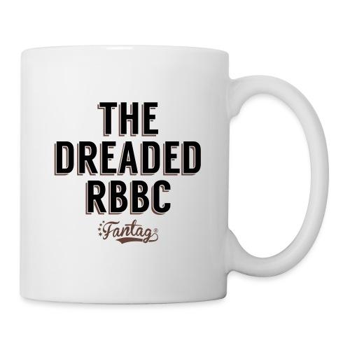 The Dreaded RBBC Mug - Coffee/Tea Mug